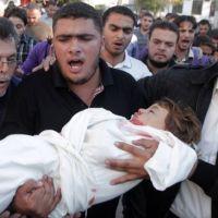 Naked Israeli aggression against Gaza
