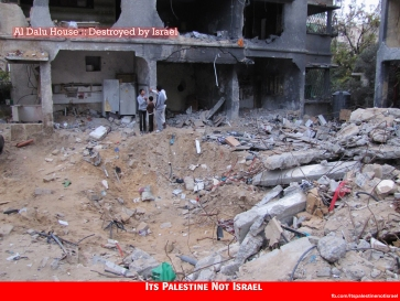 Al Dalu family_Home_destroyed_by_Israel03