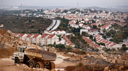 European nations criticise Israeli construction in settlements