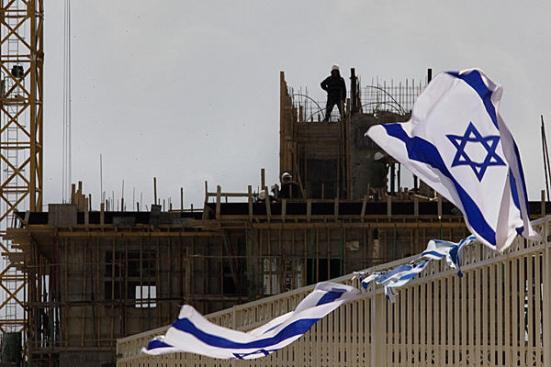 Israel approves 1500 more settler homes