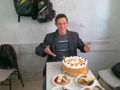 killed by israel on birthday