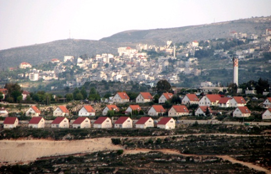 Settlers Home_Israel_Occupation_plans