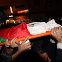 PHOTOS | Another Israeli Assassination: Azza child, Salih al-Amarin dies of Israel gunshot wounds