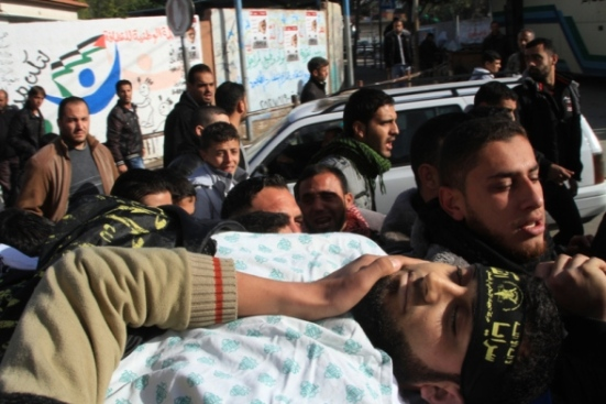 funeral-shaheed-harazin-photo-by-saraya-alquds-brigades-1