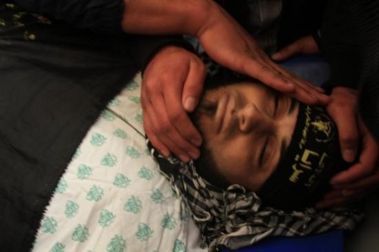 funeral-shaheed-harazin-photo-by-saraya-alquds-brigades-2