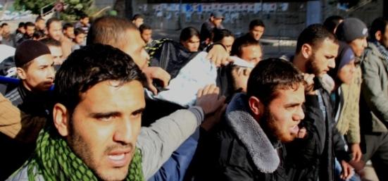 funeral-shaheed-harazin-photo-by-saraya-alquds-brigades-3