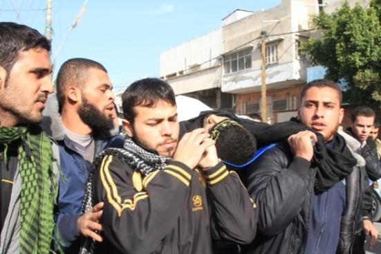 funeral-shaheed-harazin-photo-by-saraya-alquds-brigades-4