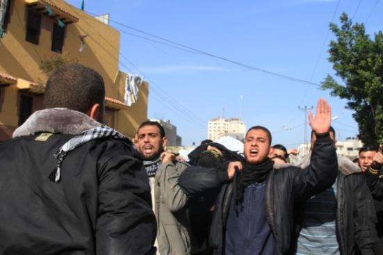 funeral-shaheed-harazin-photo-by-saraya-alquds-brigades-5
