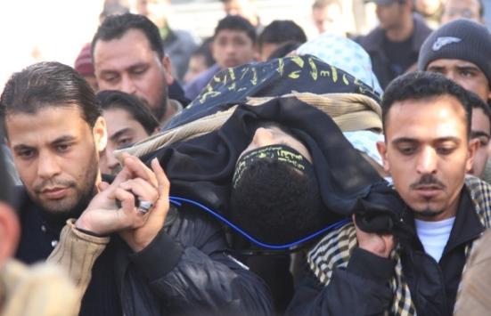 funeral-shaheed-harazin-photo-by-saraya-alquds-brigades-9