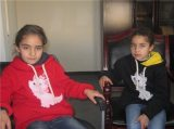 Israel detains 7 and 8 year old children en-route to prison visit
