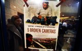 '5 Broken Cameras' Directors: 'This Is A Palestinian Film' (VIDEO)