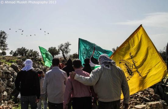 8-Feb-2013-Weekly_Demonstration_Nilin_8