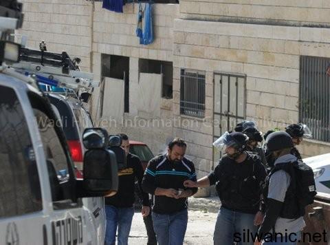 سلوان-اعتقال-محمد-عودة