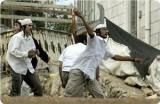 Settlers escalate their attacks inNablus