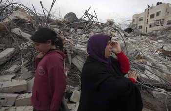 Israel demolishes house in Beit Hanina, Jerusalem-5-Feb-2013-Itspalestinenotisrael_pic-14