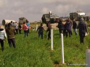 Beit Ommar weekly demonstration_March_1_2013_03