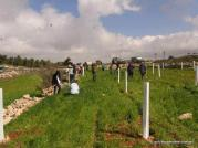 Beit Ommar weekly demonstration_March_1_2013_14