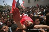 Israel kills young Palestinian near Hebron, March-12-013