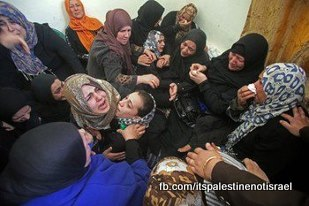 Israel kills young Palestinian near Hebron, March_12-13_2013_36