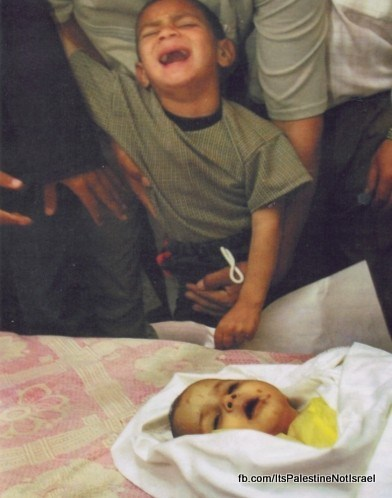 Operation_Cast_Lead_in_Children_in_Gaza_03
