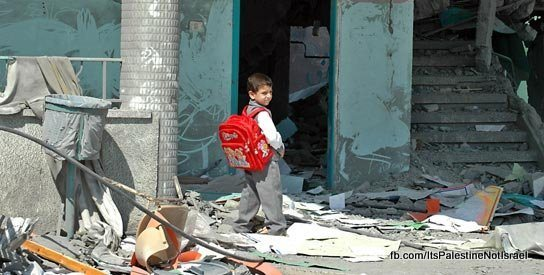 Operation_Cast_Lead_in_Children_in_Gaza_14