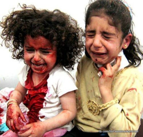 Operation_Cast_Lead_in_Children_in_Gaza_16