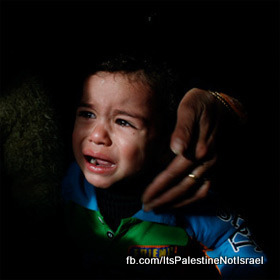 Operation_Cast_Lead_in_Children_in_Gaza_30