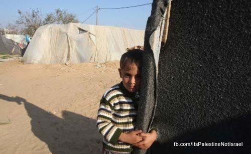Operation_Cast_Lead_in_Children_in_Gaza_31