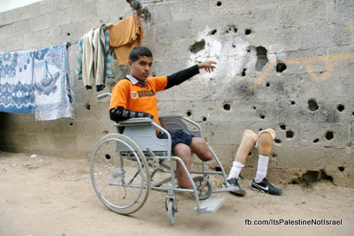 Operation_Cast_Lead_in_Children_in_Gaza_42