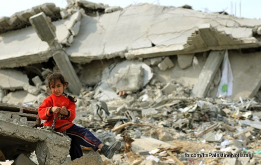 Operation_Cast_Lead_in_Children_in_Gaza_52