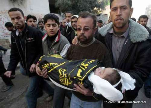 Operation_Cast_Lead_Victims_Funeral_in_Gaza_War_1998__13