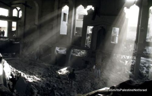 destroyed-mosque-gaza