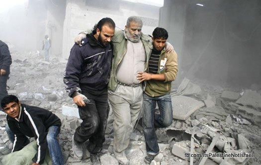 evacuation-rafah-gaza
