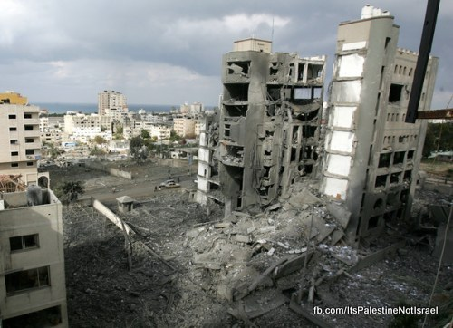 israelcontinuesbombinggazapvskbrefjj_l