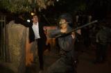 Ultra-Orthodox Jews protest Israel armydraft