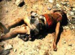 Sabra + Shatila massacre by ISRAEL in Pictures