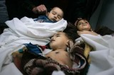 List of All Childrens Killed in Gaza War by Israel