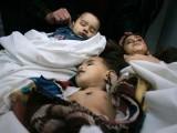 List of All Childrens Killed in Gaza War byIsrael