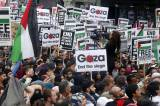 Gaza Protest Photos :: Protest in London Against Israel War on Gaza