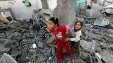 Bolivians protest Israel's war onGaza