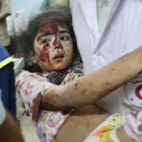 Israeli war kills one child every hour in Gaza: United Nation