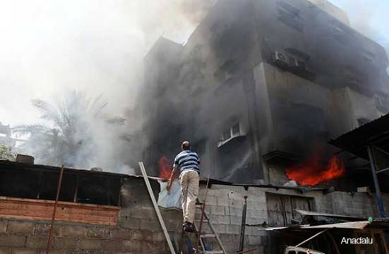 80-percent-of-Gaza-telecoms-network-damaged-by-Israel
