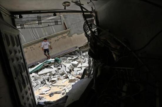 did-Hamas provoke Israel to attack Gaza