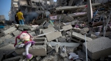 Israel attacks on Gaza destroy almost 5,000 Palestinian homes