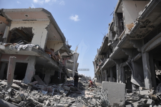 Gaza-under-attack-26-july-2014-photos-002