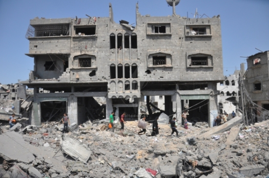 Gaza-under-attack-26-july-2014-photos-003