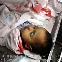 Gaza Under Attack 26 July 2014 Photos - I
