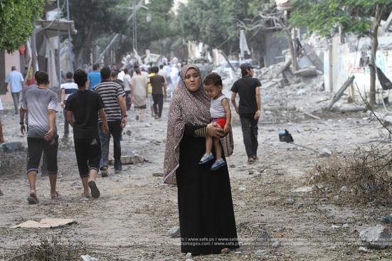 Gaza-under-attack-26-july-2014-photos-010