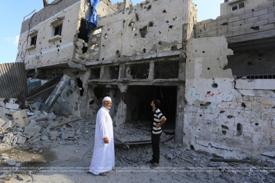 Gaza-under-attack-26-july-2014-photos-016