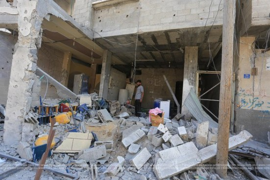 Gaza-under-attack-26-july-2014-photos-018